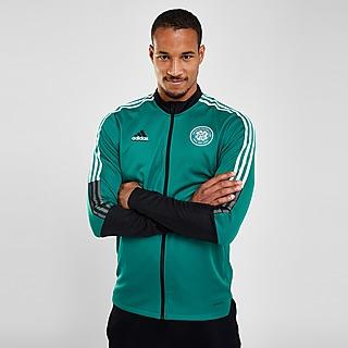 adidas Celtic Tiro Training Jacket