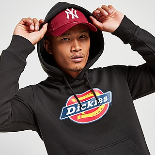 Dickies Large Logo Hoodie