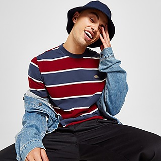 Dickies '90s Striped T-Shirt