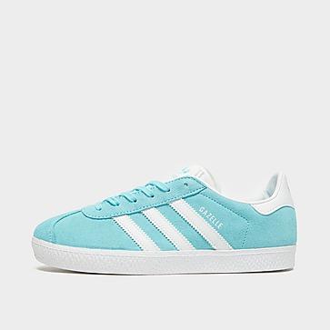 adidas Gazelle J Vapor Pnk/wht$