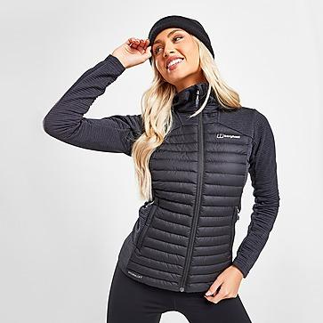 Berghaus Nula Hybrid Jacket