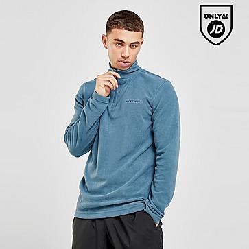 McKenzie Essential 1/4 Zip Fleece