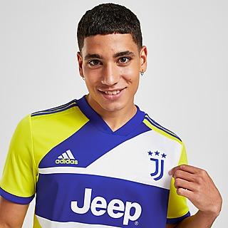 adidas Juventus 2021/22 Third Shirt