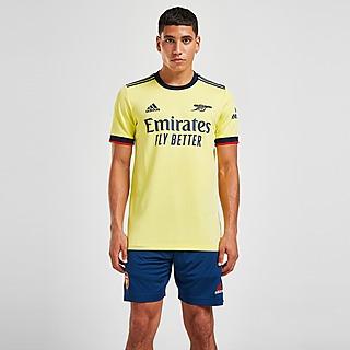 adidas Arsenal FC 2021/22 Third Shorts