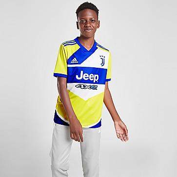 adidas Juventus 2021/22 Third Shirt Junior