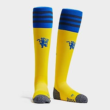 adidas Manchester United FC 2021/22 Third Socks