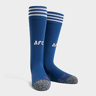 adidas Arsenal FC 2021/22 Third Socks Junior