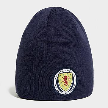 New Era Scotland Beanie