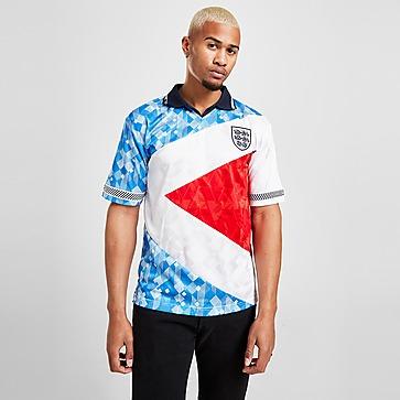 Score Draw England '90 Mash Up Retro Shirt