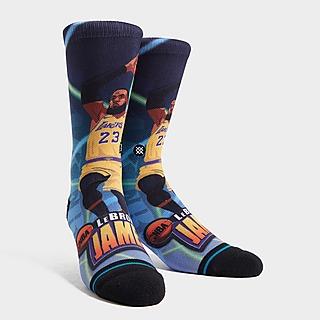 Stance LeBron James Fast Break Socks