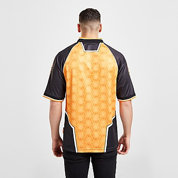 Score Draw Wolverhampton Wanderers FC '96 Home Retro Shirt