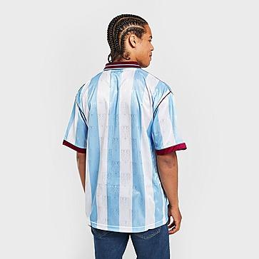 Score Draw West Ham United '92 Retro Away Shirt