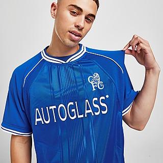 Score Draw Chelsea FC '00 Home Retro Shirt