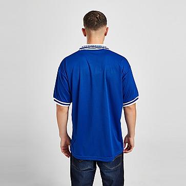 Score Draw Leicester City FC '00 Home Retro Shirt