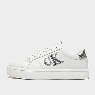 Calvin Klein Jeans Sole Sneaker Logo Women's