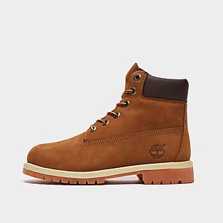 Timberland 6-Inch Boot Junior