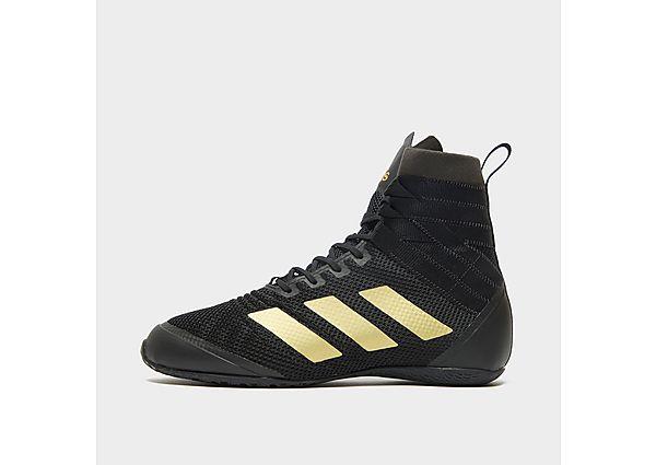 adidas Speedex 18 - Black - Mens
