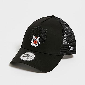 New Era MLB Detroit Tigers Trucker Cap