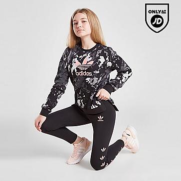 adidas Originals J(G)RPT TRFOIL$