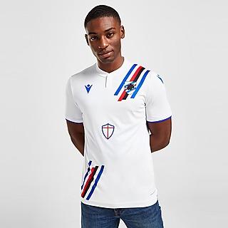Macron U.C. Sampdoria 2020/21 Away Shirt