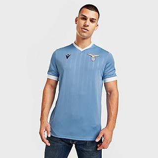 Macron SS Lazio 2021/22 Home Shirt