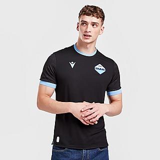 Macron SS Lazio 2021/22 Third Shirt