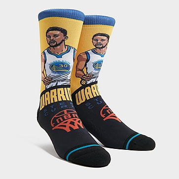 Stance Graded Curry Socks