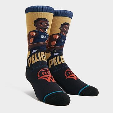 Stance Graded Zion Socks