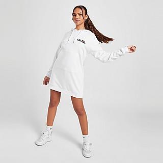 Ellesse Core Logo Hoodie Dress