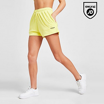 Supply & Demand Towelling Shorts