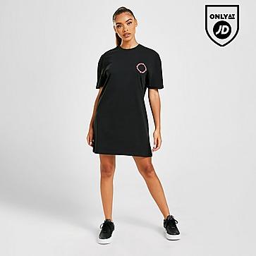 Supply & Demand New York Graphic T-Shirt Dress