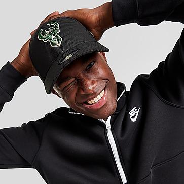New Era NBA Milwaukee Bucks 9FORTY Cap