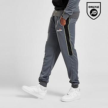 Ellesse Chevron Poly Track Pants