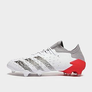 adidas Whitespark Predator Freak .1 FG PRE ORDER