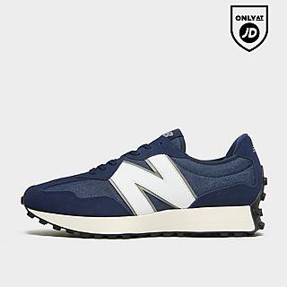 New Balance 327 Denim