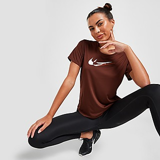 Nike Double Swoosh Running T-Shirt