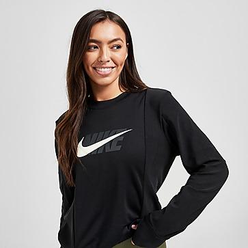 Nike Running Futura Crew Sweatshirt