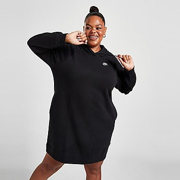 Nike Plus Size Essential Fleece Dress
