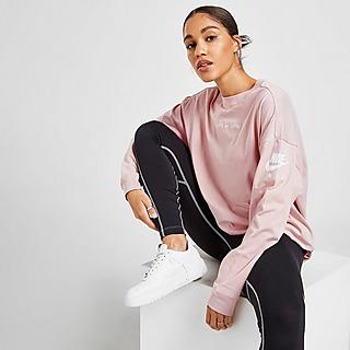 Nike Air Boyfriend Long Sleeve T-Shirt