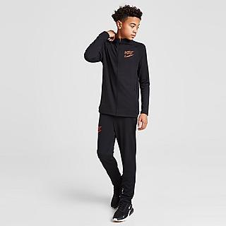 Nike Kylian Mbappé Dri-FIT Tracksuit Junior