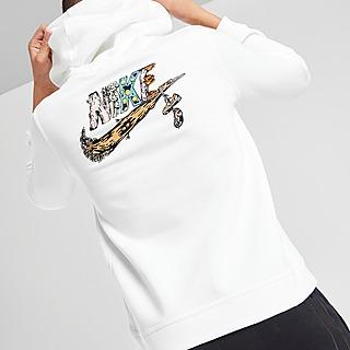 Nike Sportswear Graphic Hoodie Junior