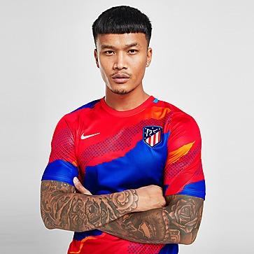 Nike Atletico Madrid Champions League Pre Match Shirt