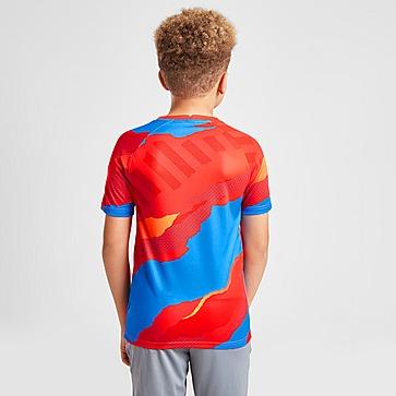 Nike Atletico Madrid Pre Match Shirt Junior