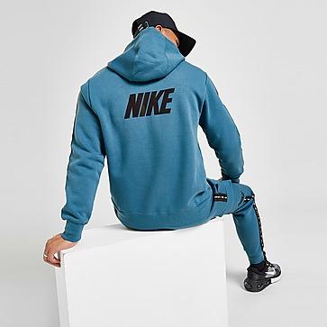 Nike Tape Hoodie