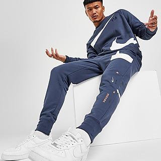 Nike Double Swoosh Joggers