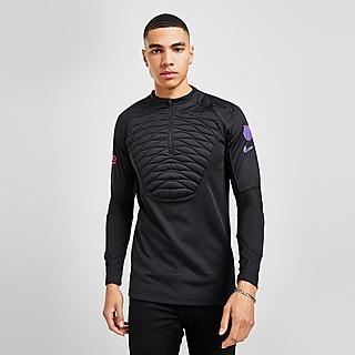 Nike FC Barcelona Winter Warrior Strike Shirt