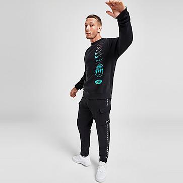 Nike DNA Crew Sweatshirt