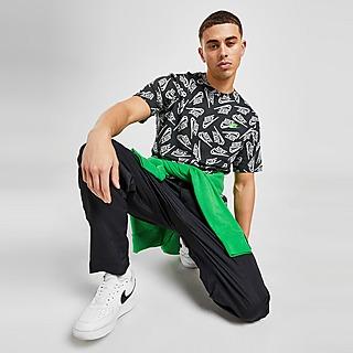 Nike Futura All Over Print T-Shirt