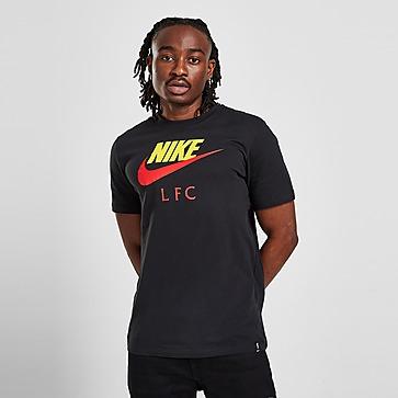 Nike Liverpool FC Futura T-Shirt