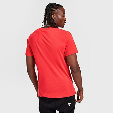 Nike Liverpool FC Crest T-Shirt